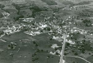 bild Eschenbach luftaufnahme 1964 für Gegenüberstellung